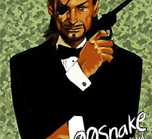 00SNAKE! - Big Bo... nd? by Unsigned