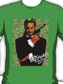 00SNAKE! - Big Bo... nd? T-Shirt