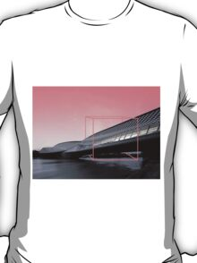 BRIDGE BIX. T-Shirt