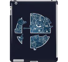 Original 12 iPad Case/Skin