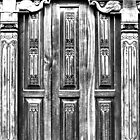 Doors by Liam  Camp