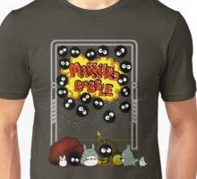 Makkuro Bobble Unisex T-Shirt