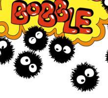 Makkuro Bobble Sticker