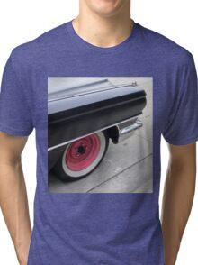 Sleek Tri-blend T-Shirt