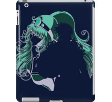 Interestella5555 iPad Case/Skin
