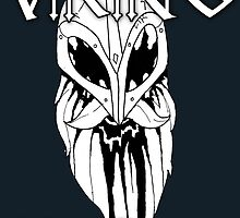 Viking Metal by MetalheadMerch