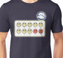 Personal Healthcare companion Unisex T-Shirt