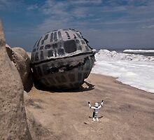 Damn You Jedi!  by samo3325