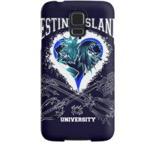 Destiny Islands University Samsung Galaxy Case/Skin