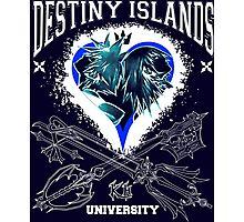 Destiny Islands University Photographic Print