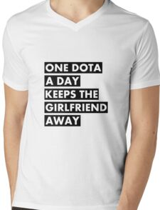 One Dota a Day... Mens V-Neck T-Shirt