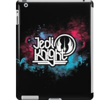 Jediknight iPad Case/Skin