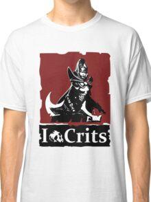 PA - Critical Classic T-Shirt