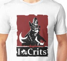 PA - Critical Unisex T-Shirt