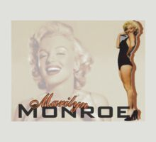 Forever Marilyn by Mooreky5