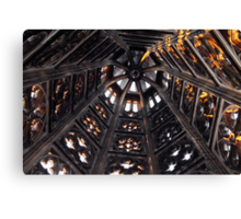 Top of Cologne Canvas Print