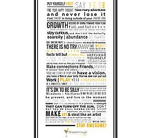 Breakthrough Cocktail Living Creed 1.0 Photographic Print