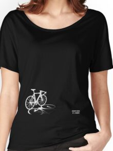 ZannoX - Naked Bike Women's Relaxed Fit T-Shirt