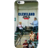 Indians Fever iPhone Case/Skin