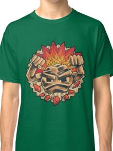 Geodude` Classic T-Shirt