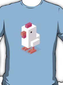 Crossy Road Game Chicken T-Shirt