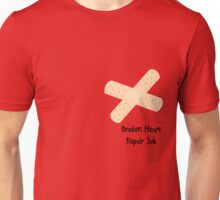 Broken Heart Repair Job 2 T-Shirt