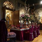 A Christmas Table by CiaoBella