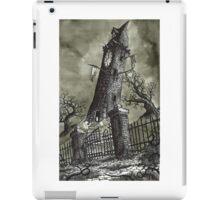 Clock Tower - www.jbjon.com iPad Case/Skin