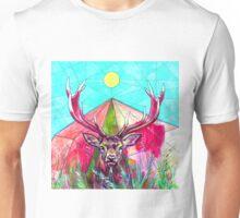 Deer Connections Unisex T-Shirt