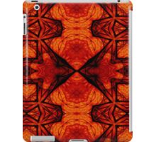 Guardians at the Gate of the Sun I iPad Case/Skin