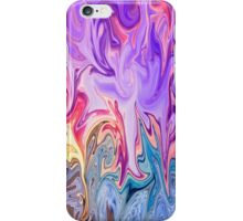 Beach Swirls iPhone Case/Skin