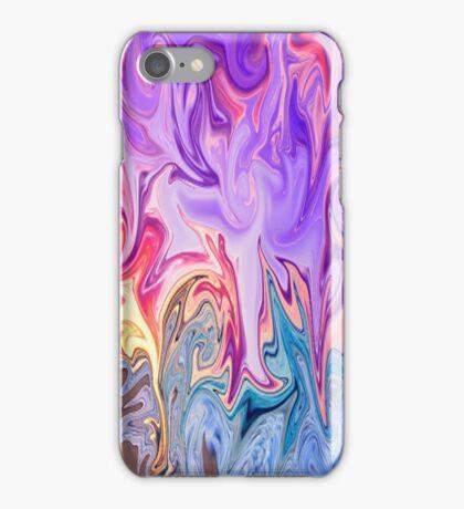 Beach Swirls iPhone Case/Skin