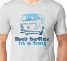 Life's Better in a Bay Unisex T-Shirt