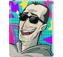 Sips iPad Case/Skin