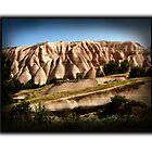 Cappadocia Dream by fatfatin