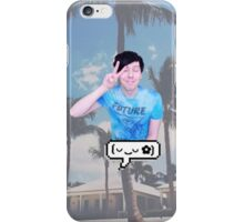 Phil Lester iPhone Case/Skin