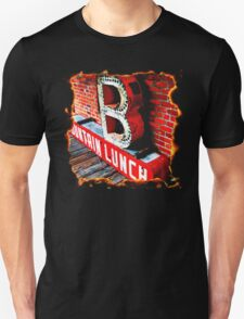 B is for Burn T-Shirt