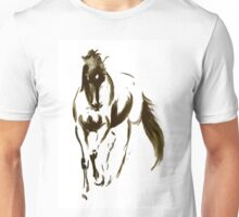Galloping Arabian Unisex T-Shirt