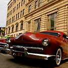 Low Riders Right Down the Line by kelleygirl