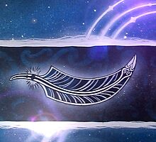 Gift (Taonga) by Rangi Matthews