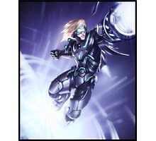 Ezreal Pulsefire - League of Legends Photographic Print
