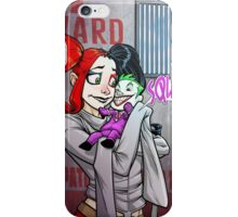 Harley Quinn iPhone Case/Skin