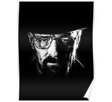 Mr. White Poster