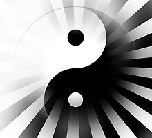 THE POWER of YIN YANG by Daniel-Hagerman