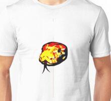 Burmese Python Unisex T-Shirt