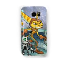 Ratchet and Clank Samsung Galaxy Case/Skin