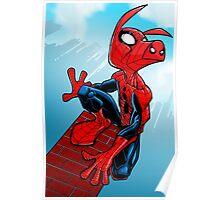 Spider-Ham Poster
