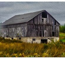Trafalgar Farm - www.jbjon.com by Jonathan Baldock