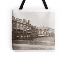 Ref: 70 - Montague Place, Worthing, West Sussex. Tote Bag