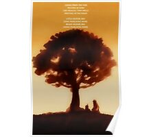 Iroh's tale Poster